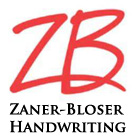 Zaner-Bloser Handwriting